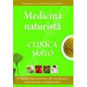 Medicina naturistă. Clinica Mayo