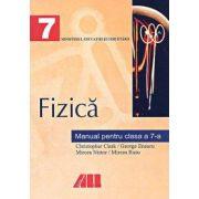 FIZICA, MANUAL PENTRU CLASA A VII-A