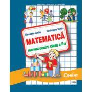 Matematica. Manual clasa a II-a
