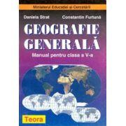 Geografie, manual pentru clasa a V-a - Strat