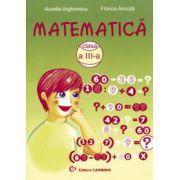 Matematica. Clasa a III-a - Culegere