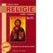 Religie. Caiet pentru elevi. Clasa a VIII a