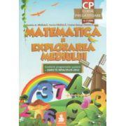 Matematica si explorarea mediului: clasa pregatitoare 6-7 ani, conform programelor scolare