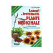 Leacuri şi tratamente cu plante medicinale