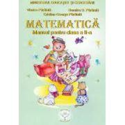 Matematica - Manual clasa a II-a