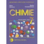 Chimie manual pentru clasa a VII - a