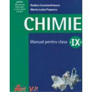 Chimie manual clasa 9 a