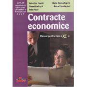 Contracte economice Manual clasa 11 a