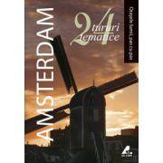 Amsterdam - 24 de tururi tematice
