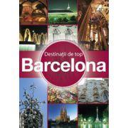 Barcelona - Ghid turistic
