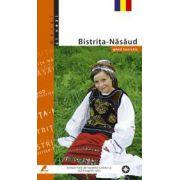 Ghid turistic Bistrita-Nasaud (lb. romana)