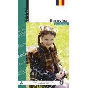 Ghid turistic Bucovina (lb. romana)