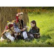 Bucovina Tara Fagilor (Romana, germana si engleza)