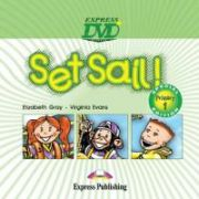 SET SAIL1 DVD