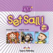 SET SAIL2 DVD