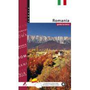 Ghid turistic Romania (italiana)