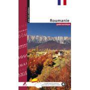 Ghid turistic Romania (franceza)