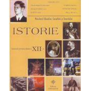 Istorie - manual pentru clasa a XII a
