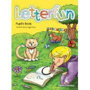 Letterfun - Manual