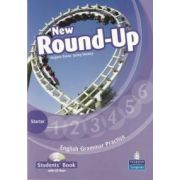 New Round-Up Starter Student's Book