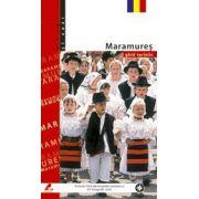 Ghid turistic Maramures (lb. romana)