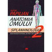 Anatomia omului - Vol. II - Splanhnologia