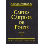Cartea cartilor de poezie - Adrian Paunescu