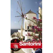 Santorini - Ghid turistic