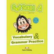 Set Sail 4 - Vocabulary&Grammar Practice