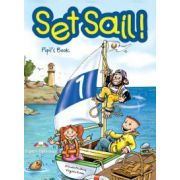 Set Sail 1 - Manual