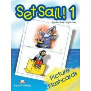 Set Sail 1 - Flashcards