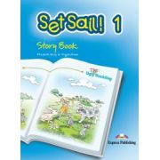 Set Sail 1 - Story book