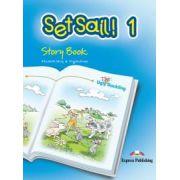 Set Sail 1 - Story Book + CD