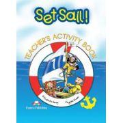 Set Sail 1 - Caietul profesorului