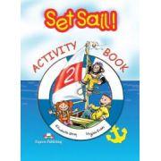 Set Sail 2 - Caietul elevului
