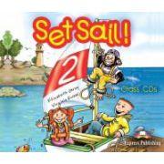 Set Sail 2 - Class CD