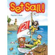 Set Sail 2 - Manualul profesorului