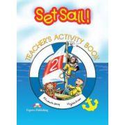 Set Sail 2 - Caietul profesorului