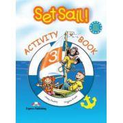 Set Sail 3 - Caietul elevului