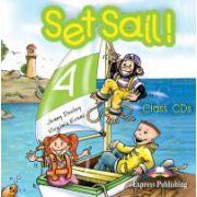 Set Sail 4 - Class CD