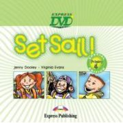 Set Sail 4 - DVD