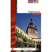 Ghid turistic Sighisoara (engleza)