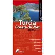 Turcia - Coasta de Vest - Ghid turistic