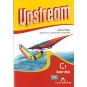 Upstream Advanced - SB Revised - Manualul elevului