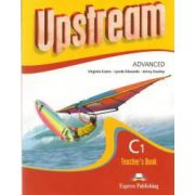 Upstream Advanced - TB Revised - Manualul Profesorului
