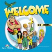 Welcome 1 - 4CD