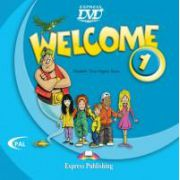 Welcome 1 - DVD