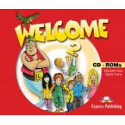 Welcome 2 - 4CD