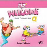 Welcome Starter - DVD