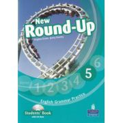 New Round-up Students' Book 5